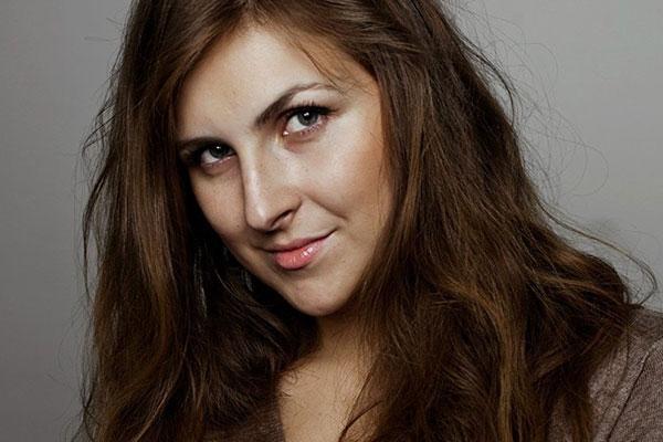 Актриса Лина Захаране: хочу прожить несколько жизней