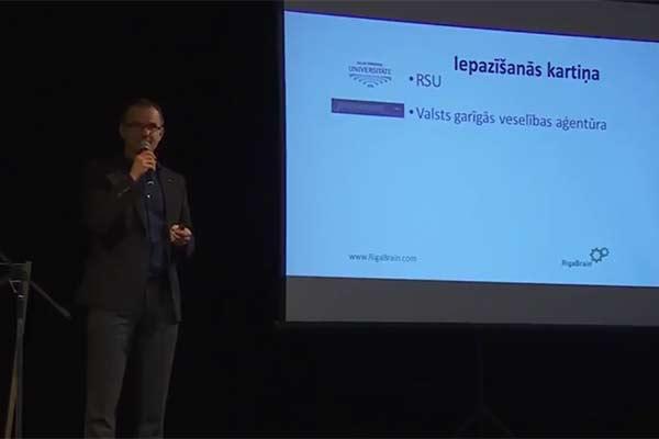 В Резекне прошла конференция педагогов Латгальского региона