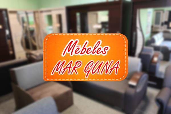 «MAR GUNA» – это мебель которую Вы давно искали