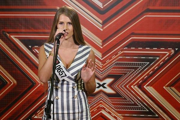 Резекненский отбор на шоу талантов «X Factor», стал самым продуктивным из всех этапов