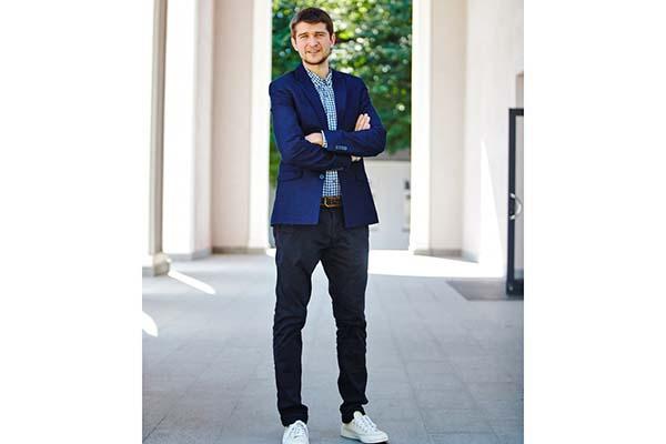 Илья Бочарниковс: «Отныне я отвечаю за все то, что будет происходить на сцене театра-студии «Йорик»