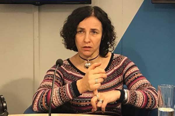 Илга Шуплинска: «Будем вкладывать в людей, а не бетон»
