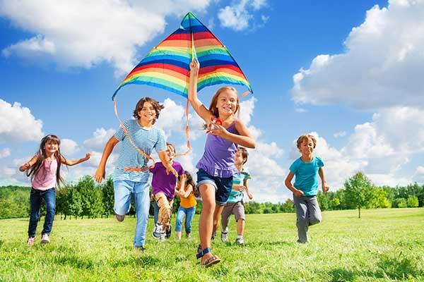 О чем следует помнить родителям на летних каникулах