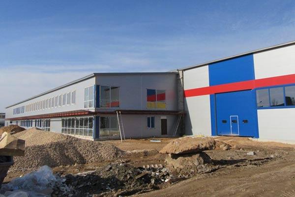 Объявлен аукцион на право аренды производственного комплекса на ул. Вилякас, 1