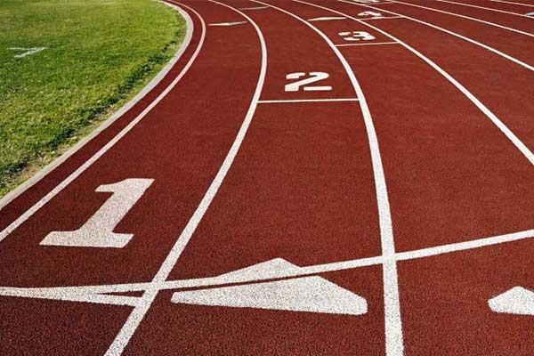 Успехи резекненцев на чемпионате Латвии по легкой атлетике