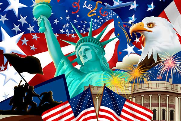 Сегодня в Резекне начнется знакомство с культурой США