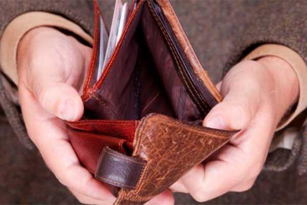 «Денег нет, но вы держитесь!»: У Резекне снова трудности с финансами
