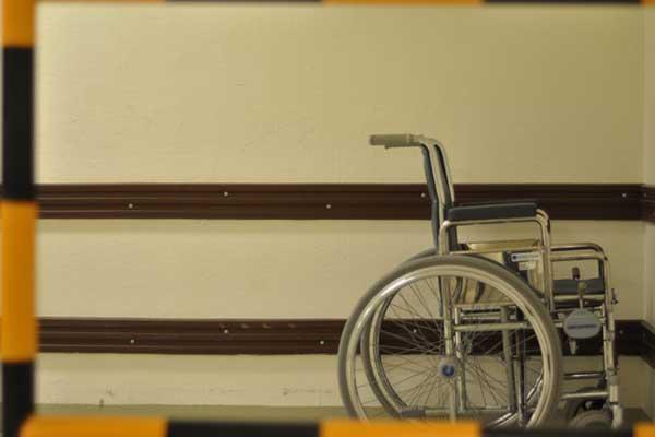 Родителей призывают воспользоваться шансами для реабилитации детей с инвалидностью