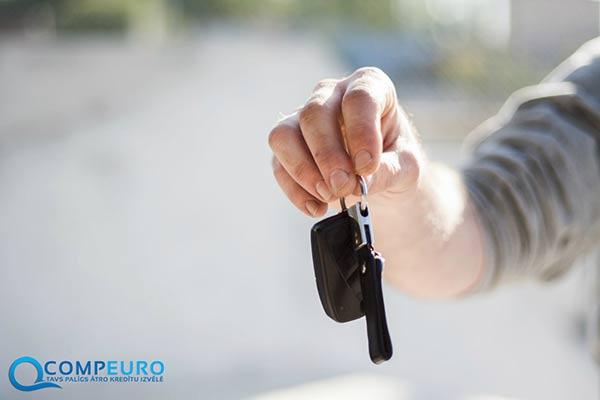 Как насобирать деньги на машину?