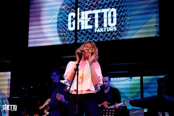 «Ghetto games» объявляет вокальный конкурс «Ghetto faktors»