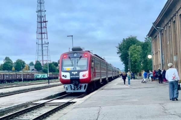 До конца года в Даугавпилсе и Резекне планируют сократить 156 работников Latvijas dzelzceļš