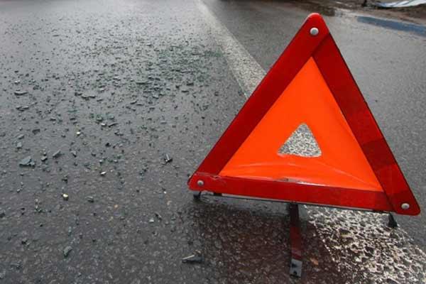 В ДТП под Резекне погиб водитель Audi