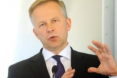 Римшевич: Латвии надо «разогреть» экономику