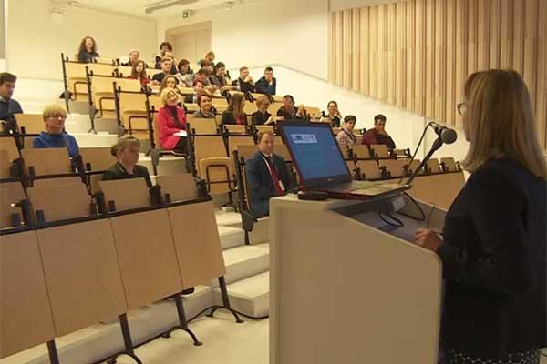 ВИДЕО: В РТА прошел 3-й международный бизнес форум