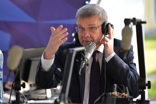 Мэр: говоря с русскоязычными по-латышски – ничего не добьемся