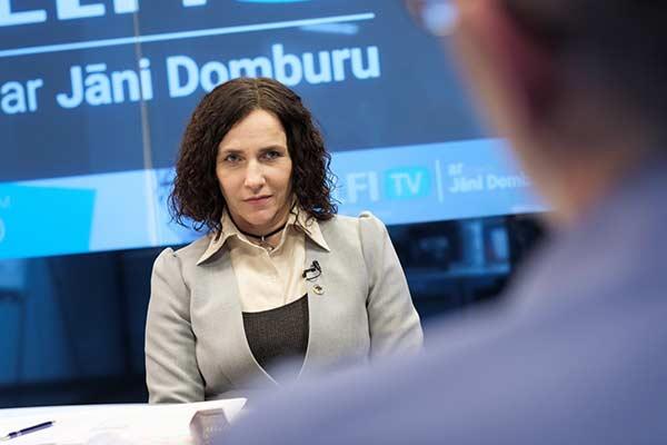 Илга Шуплинска может стать первой резекненкой министром, чего ждать от нее Латвии?
