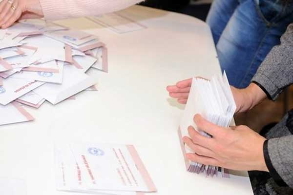 В Латвии официально стартовала предвыборная кампания