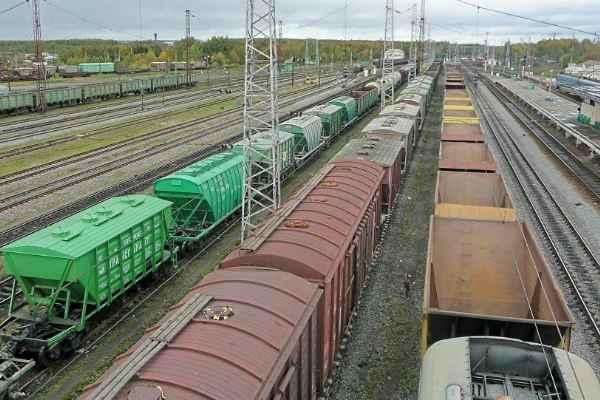 «Латвийские железные дороги» начнут увольнять сотрудников
