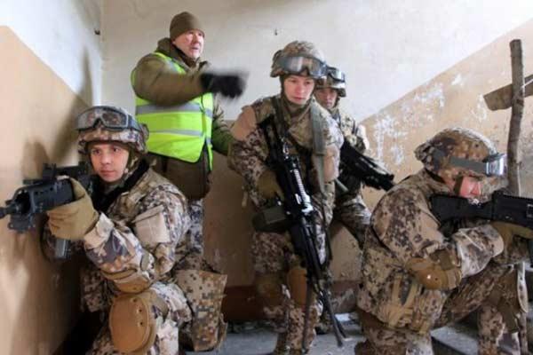 Минобороны расширит территорию военной базы Земессардзе в Резекне