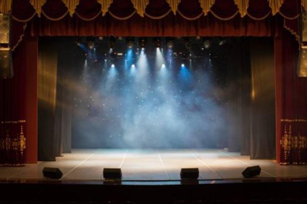 Даугавпилский театр приглашает резекненского зрителя