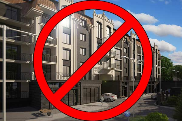 Жители Северного района выступили против строительства новой многоэтажки