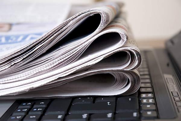 От газеты самоуправления можно отказаться или заказать перевод на русском