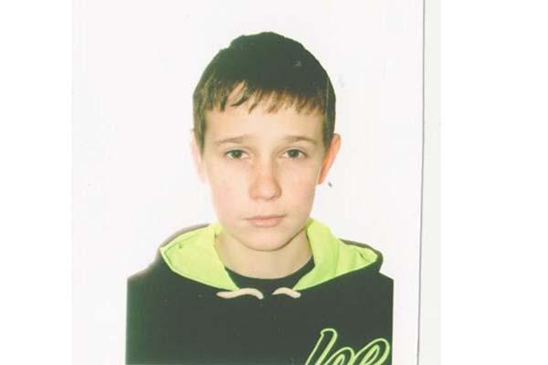 Полиция Резекне разыскивает подростка