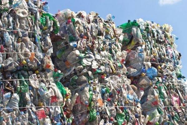 Начался прием сортированной пластмассы