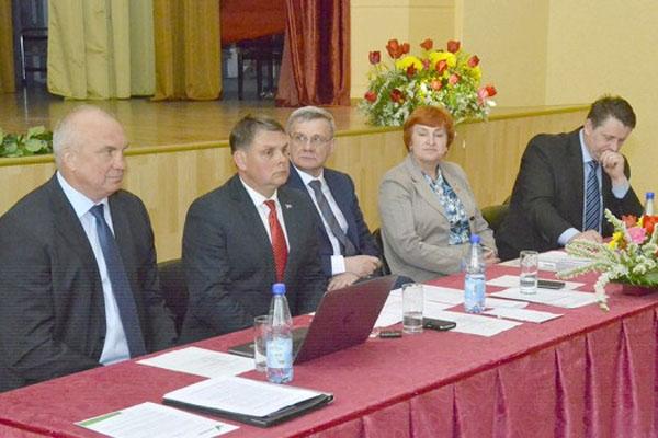 Янис Лачплесис: «Мы идем вперед, невзирая на политические интриги»