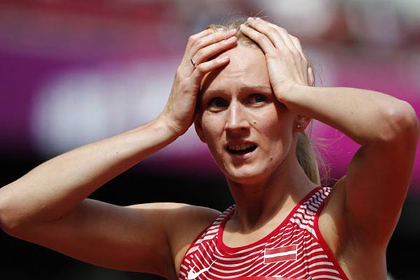 Латышева-Чударе вышла в полуфинал чемпионата Европы