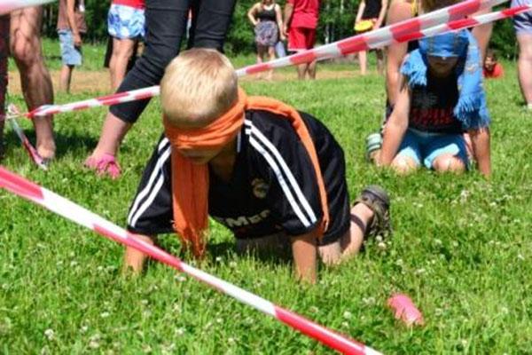 Приглашаем записываться на участие в семейных спортивных играх