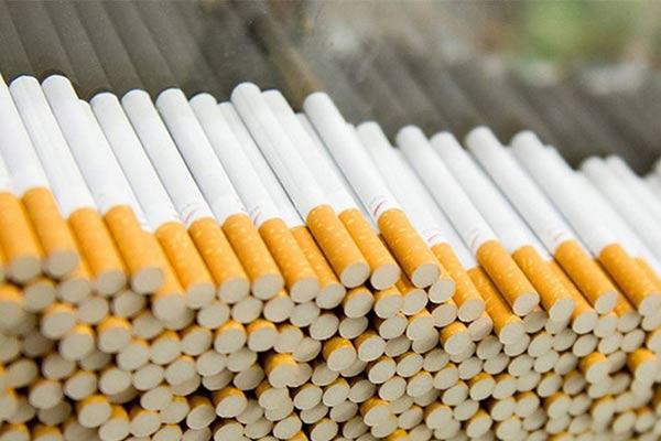У Резекненского завода по производству сигарет отозвана лицензия