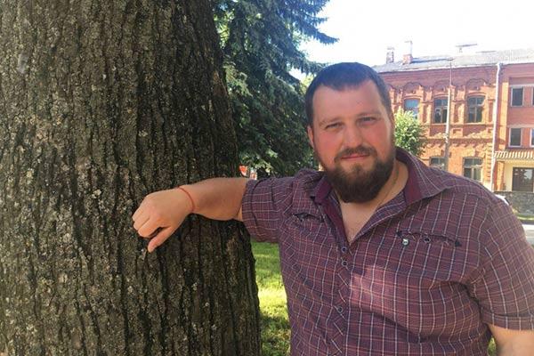 Виктор Глинский: латгальская баня очищает тело и дух