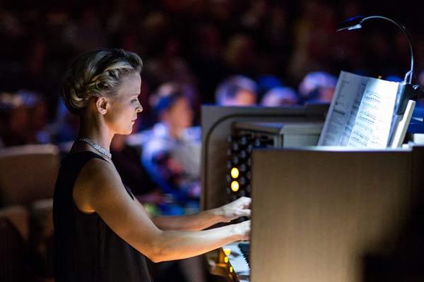 Этой осенью «GORS» вновь прозвучит органная музыка