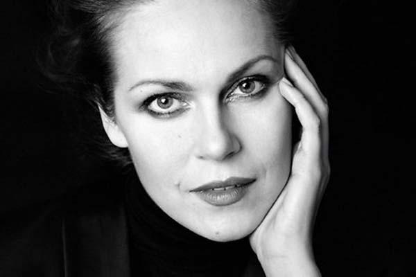 Оперная звезда Кристина Ополайс поделилась своими секретами успеха