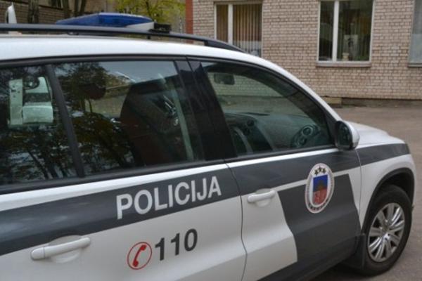 Против двух латгальских полицейских начаты расследования