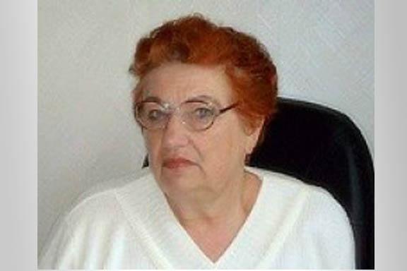 """Мара Низинская: """"О Главлите и свободе печати"""""""