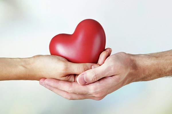 Благотворительный концерт «Открой свое сердце»