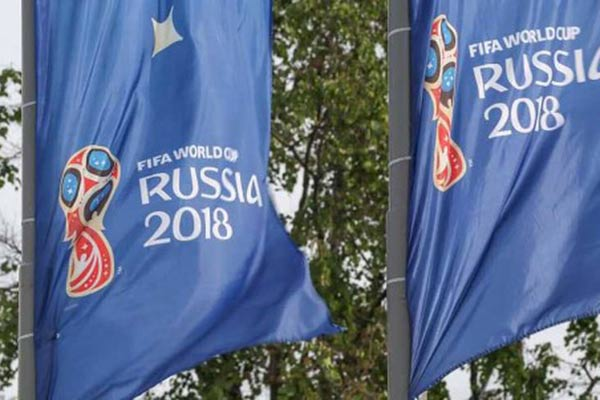 Резекненская школьница выиграла путевку на ЧМ-2018 по футболу